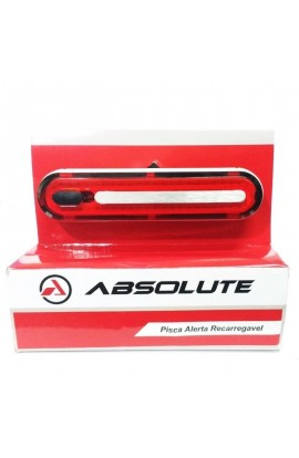 Farol Absolute Traseiro JY-6085 USB