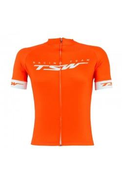 Camisa TSW Pro Line Laranja