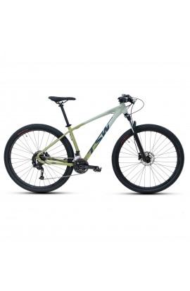 Bicicleta TSW Hunch Plus 2021/22 Verde