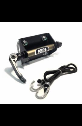Transbike Pace p/Pick-Up Eixo 9mm p/1 Bike